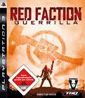 Red Faction: Guerilla (Sony PlayStation 3, 2009)