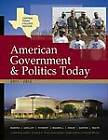 Central Texas College American Government by Barbara A. Bardes, Mack C. Shelley, Al Waite, William Earl Maxwell, Steffen W. Schmidt (Paperback, 2011)