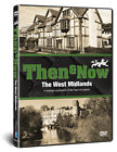 Great Britain - Then And Now - The West Midlands (DVD, 2010)
