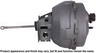 Power Brake Booster-Vacuum w/o Master Cylinder Reman fits 1988 Pontiac Fiero