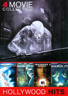 Hollow Man/Hollow Man 2/Fortress 2/The Harvest (DVD, 2012, 2-Disc Set)
