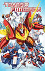 Transformers: Volume 1: More Than Meets the Eye by James Roberts (Paperback, 2012)
