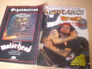 KERRANG-Great-Classic-Rock-Heavy-Metal-magazine-124