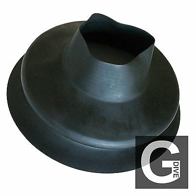 DRY SUIT NECK SEAL - The best latex seals in the world - Just last longer