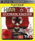 Homefront -- Ultimate Edition (Sony PlayStation 3, 2012)