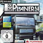 Der Planer 4 (PC/Mac, 2010, Jewelcase)