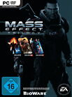 Mass Effect Trilogy (PC, 2015, DVD-Box)