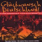Glückwunsch Deutschland von Stefan Reusch (2009)