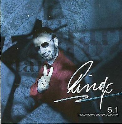 Ringo Starr - 5.1 (The Surround Sound Collection, 2010)