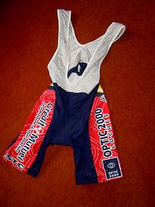 TOP-Radsporthose-Suit-Tight-Gr-XL-von-RM-PRO-chic-u-sportiv-prima-Zustand