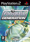 Football Generation (Sony PlayStation 2, 2006, DVD-Box)