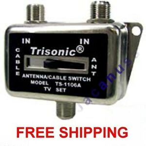 New-2-Way-A-B-Switch-Coaxial-Splitter-Antenna-to-Cable