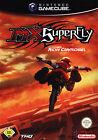 MX Superfly (Nintendo GameCube, 2002, DVD-Box)