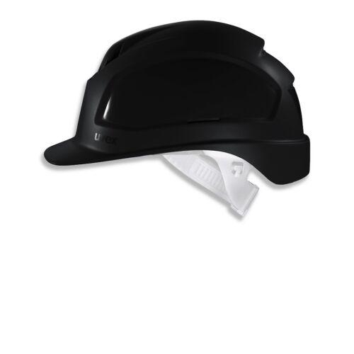 UVEX pheos B Schutzhelm Kopfschutz Helm Bauhelm Arbeitshelm NEU