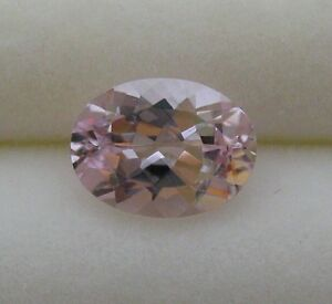 1.34 Ct. Natural Pink Imperial Topaz