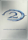 Halo 2 -- Limitierte Sammleredition (Microsoft Xbox, 2004, DVD-Box)