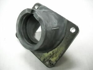 YAMAHA REPRODUCTION CARBURETOR BOOT MANIFOLD IT400 MX250 MX400 YZ250 YZ400