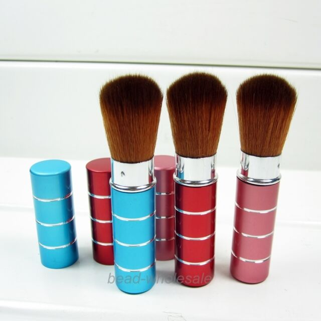 Professional Makeup Cosmetic Tool Soft Face Cheek Powder Foundation Blush Brush