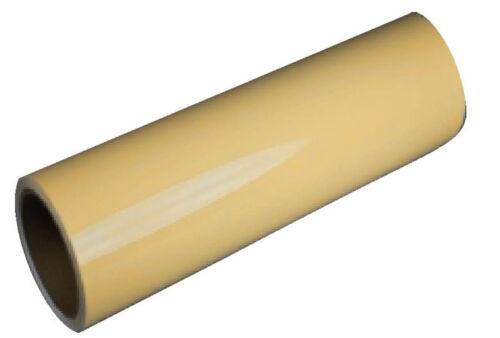 EUR 4,59//m² Wunschfarbe Möbelfolie Glanz 10 Meter x 61cm  Plotterfolie