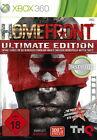 Homefront -- Ultimate Edition (Microsoft Xbox 360, 2012, DVD-Box)