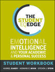 The Student EQ Edge: Emotional Intelligence and Your Academic and Personal Success: Student Workbook by MHS, Steven J. Stein, Howard E. Book, Korrel Kanoy (Paperback, 2013)