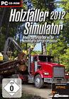 Holzfäller Simulator 2012 (PC, 2011, DVD-Box)