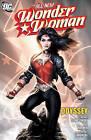 Wonder Woman Odyssey HC Vol 01 by J. Michael Straczynski, Phil Hester (Hardback, 2011)