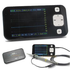 Mini-Digital-Oszilloskop-DSO201-TFT-LCD-Oscilloscope-Taschengroesse-Portable-Neu
