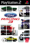 Ford Racing 3 (Sony PlayStation 2, 2004, DVD-Box)