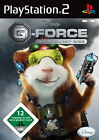 G-Force - Agenten mit Biss (Sony PlayStation 2, 2009, DVD-Box)