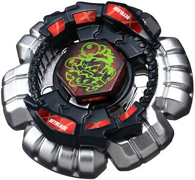 TAKARA TOMY BEYBLADE METAL FUSION ROCK COUNTER SCORPIO 145D DEFENCE BB-86