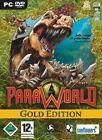 ParaWorld - Gold Edition (PC, 2007, DVD-Box)