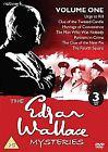 Edgar Wallace Mysteries - Vol.1 (DVD, 2012, 3-Disc Set)