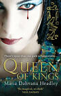Queen of Kings by Maria Dahvana Headley (Paperback, 2012)
