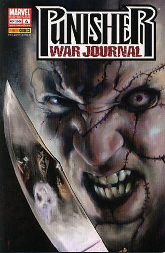 PUNISHER WAR JOURNAL Auswahl