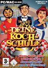 Deine Kochschule (PC/Mac, 2008, DVD-Box)