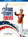 Stars and Stripes Forever (Blu-ray/DVD, 2011, 2-Disc Set)