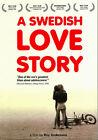 Swedish Love Story (DVD, 2011)