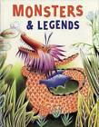 Monsters and Legends by Davide Cali (Hardback, 2013)