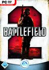 Battlefield 2 (PC, 2005, DVD-Box)