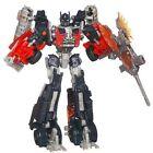 Hasbro Transformers Dark of the Moon Mechtech Voyager Class Action Figure - Fireburst Optimus Prime - 00653569594970