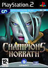 Champions Of Norrath - Realms Of EverQuest (Sony PlayStation 2, 2004, DVD-Box)