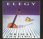 Elegy - Primal Instinct [Digipak] (2009)