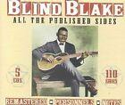 Blind Blake - All the Published Sides (2003)