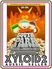 South Park - Bigger, Longer & Uncut (DVD, 2000)