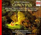 Robert Schumann - : Genoveva, Op 81 (1998)