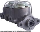Brake Master Cylinder-New Master Cylinder Cardone fits 67-76 Chevrolet Corvette