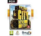 Tycoon City: New York (PC: Windows)