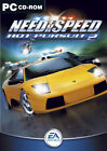 Need For Speed: Hot Pursuit 2 (PC, 2002, DVD-Box)