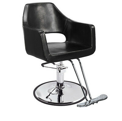 Modern Hydraulic Barber Chair Styling Salon Beauty 79